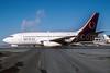 Royal Airlines (Canada) (Royal Aviation) Boeing 737-2H4 C-FRYG (msn 21721) YYZ (TMK Photography). Image: 929988.