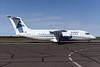 Summit Air's first BAe (Avro) RJ85