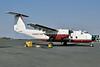 Summit Air Charters (Canada) de Havilland Canada DHC-5A Buffalo C-FASY (msn 107) (Arctic Sunwest colors) YZF (Tony Storck). Image: 923894.