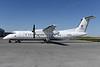 Sunwest Aviation (Canada) DHC-8-311 (Q300) C-FBXG (msn 443) YYC (Ton Jochems). Image: 928396.