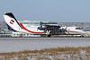 Sunwest Aviation (Canada) Bombardier DHC-8-315 (Q300) C-FNSA (msn 354) YYC (Chris Sands). Image: 928398.