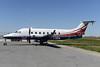 Sunwest Aviation (Canada) Beech (Raytheon) 1900D C-GROK (msn UE-362) YYC (Ton Jochems). Image: 928395.