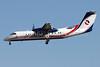 Sunwest Aviation (Canada) Bombardier DHC-8-315 (Q300) C-FNSA (msn 354) YYC (Chris Sands). Image: 924847.