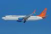 Sunwing Airlines (flysunwing.com) Boeing 737-81D SSWL C-GNCH (msn 39438) YYZ (TMK Photography). Image: 926366.