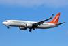 Sunwing Airlines (SmartWings) Boeing 737-8K5 WL C-GKVP (msn 32907) (MemoriesResorts.com) YYZ (TMK Photography). Image:  931961.