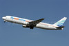 Sunwing Airlines (flysunwing.com) (euroAtlantic Airways) Boeing 767-3Y0 ER CS-TFS (msn 25411) LGW (Antony J. Best). Image: 909314.