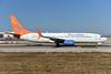 Sunwing Airlines (flysunwing.com) Boeing 737-81D SSWL C-FFPH (msn 39440) PMI (Ton Jochems). Image: 935015.