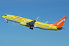 Sunwing Airlines (flysunwing.com) Boeing 737-8K5 SSWL C-GUUL (msn 38820) (TUIfly colors) YYZ (TMK Photography). Image: 935021.