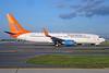 Sunwing Airlines (flysunwing.com) Boeing 737-8HX WL C-FLSW (msn 36552) YYZ (TMK Photography). Image: 910306.
