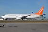 Sunwing Airlines (SmartWings) Boeing 737-8K5 WL C-GKVP (msn 32907) (MemoriesResorts.com) YYZ (TMK Photography). Image: 932391.