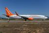 Sunwing Airlines (flysunwing.com) Boeing 737-86Q SSWL C-FEAK (msn 30292) PMI (Ton Jochems). Image: 935016.