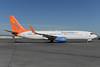 Sunwing Airlines (flysunwing.com) Boeing 737-8BK SSWL C-GOFW (msn 33018) YYC (Ton Jochems). Image: 928281.