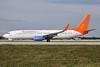Sunwing Airlines (flysunwing.com) Boeing 737-8BK SSWL C-FYLC (msn 33029) FLL (Tony Storck). Image: 928280.