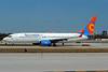 Sunwing Airlines (flysunwing.com) Boeing 737-86N WL SE-RHS (Viking Airlines colors) FLL (Dave Campbell). Image: 904636.