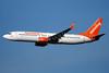 Sunwing Airlines (flysunwing.com) Boeing 737-8HX SSWL C-FTOH (msn 29647) YYZ (TMK Photography). Image: 935671.