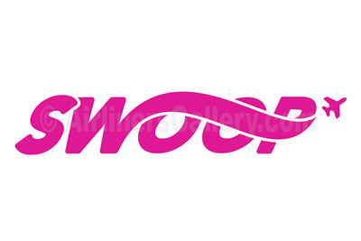 1. Swoop logo