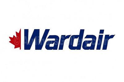 1. Wardair Canada logo