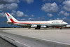 Wardair Canada Boeing 747-1D1 C-FDJC (msn 20208) MIA (Bruce Drum). Image: 103014.