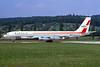 Wardair Canada Boeing 707-396C CF-ZYP (msn 20043) ZRH (Bruce Drum Collection). Image: 913448.