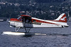 Westcoast Air de Havilland Canada DHC-2 Beaver C-FWAC (msn 1356) (Baxter Aviation colors) YHC (Robbie Shaw). Image: 901798.