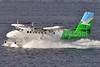Westcoast Air de Havilland Canada DHC-6-100 Twin Otter C-FGQH (msn 106) YHC (Tony Storck). Image: 905597.