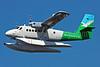 Westcoast Air de Havilland Canada DHC-6-100 Twin Otter C-GQKN (msn 94) YHC (Arnd Wolf). Image: 912159.