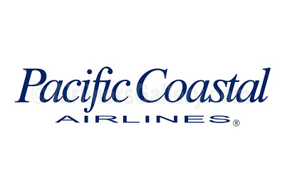 1. Pacific Coastal Airlines logo