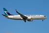 WestJet Airlines Boeing 737-8CT SSWL C-FUSM (msn 39081) YYZ (Jay Selman). Image: 403397.
