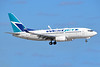 WestJet Airlines Boeing 737-7CT WL C-GWSP (msn 36693) FLL (Bruce Drum). Image: 104560.