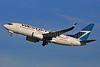 WestJet Airlines Boeing 737-7CT WL C-GWBF (msn 32757) YYC (Ken Petersen). Image: 939574.