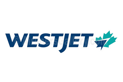 1. WestJet Airlines logo