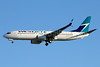 WestJet Airlines Boeing 737-8CT WL C-FDMB (msn 60127) YYZ (Jay Selman). Image: 403263.