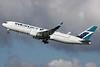 WestJet Airlines Boeing 767-338 ER WL C-FWAD (msn 25363) LGW (Antony J. Best). Image: 936505.