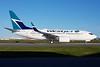 WestJet Airlines Boeing 737-7CT WL C-GVWJ (msn 36421) YYZ (TMK Photography). Image: 939573.