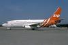 Zip Air (4321zip.com) (Air Canada) Boeing 737-217 C-GQCP (msn 22865) YYZ (Rob Rindt). Image: 924340.