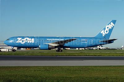 Airline Color Scheme - Introduced 2003