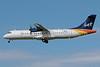 LIAT-The Caribbean Airline ATR 72-600 (ATR 72-212A) F-WWEN (V2-LIA) (msn 1077) TLS (Olivier Gregoire). Image: 912536.
