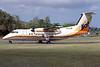LIAT-The Caribbean Airline Bombardier DHC-8-110 Dash 8 V2-LCW (msn 29) SLU (Antony J. Best). Image: 936949.