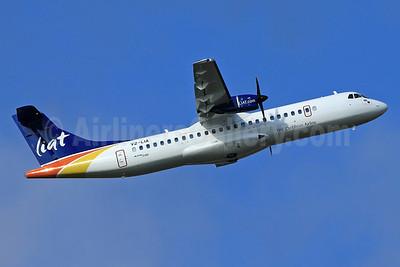 Airlines - Antigua