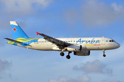 Airlines - Aruba