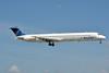 Former Air Aruba MD-88 returns to the island