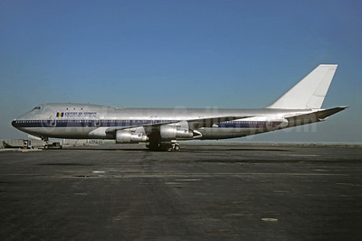 Ex American Airlines