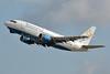 Bahamasair Boeing 737-505 C6-BFC (msn 27631) MIA (Jay Selman). Image: 402733.