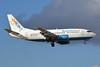 Bahamasair Boeing 737-505 C6-BFC (msn 27631) MIA (Jay Selman). Image: 402732.