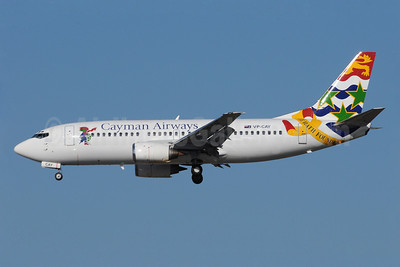 Cayman Airways Boeing 737-300s to be replaced with new Boeing 737 MAX 8s by 2020