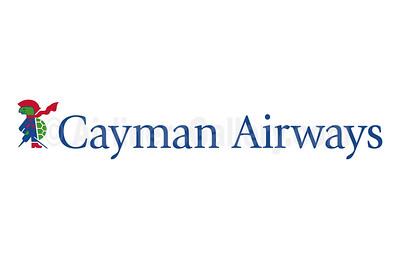 1. Cayman Airways logo