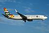 Cayman Airways Boeing 737-86Q WL VP-CNG (msn 30289) MIA (Jay Selman). Image: 403417.