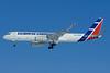 Cubana de Avacion (Cubana Cargo) Tupolev Tu-204-100CE CU-T1703 (msn 1450743164037) YYZ (TMK Photography). Image: 926367.