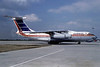 Cubana de Avacion Ilyushin Il-76MD CU-T1258 (msn 0043454615) HAV (Richard Vandervord). Image: 909090.