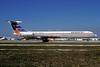 Cubana de Aviacion Ilyushin Il-62M CU-T1209 (msn 1828132) MIA (Bruce Drum). Image: 104060.